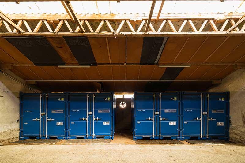 Hangar de stockage Stockebox 02